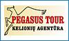 Pegasus tour