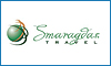 Smaragdas travel