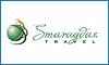 Smaragdas travel
